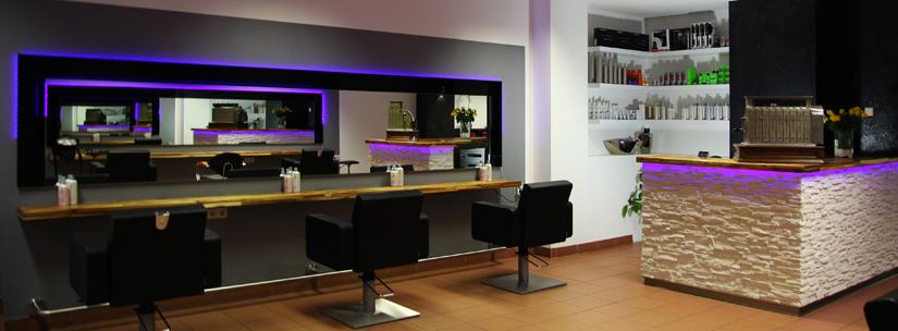 Luxhair-Friseur Salon Serkan Baysal